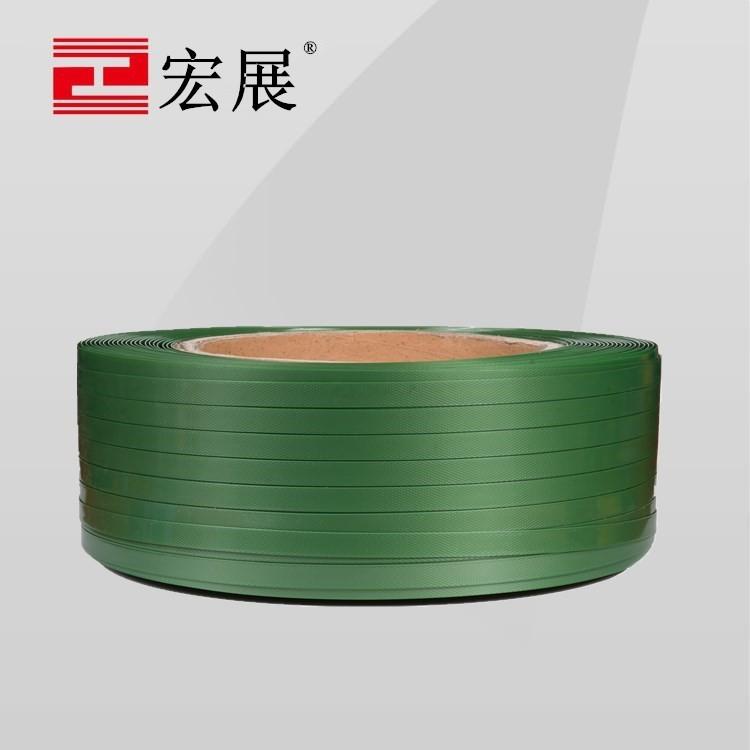 棉花PET塑钢带